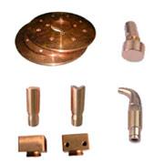 特殊电极/滚焊轮